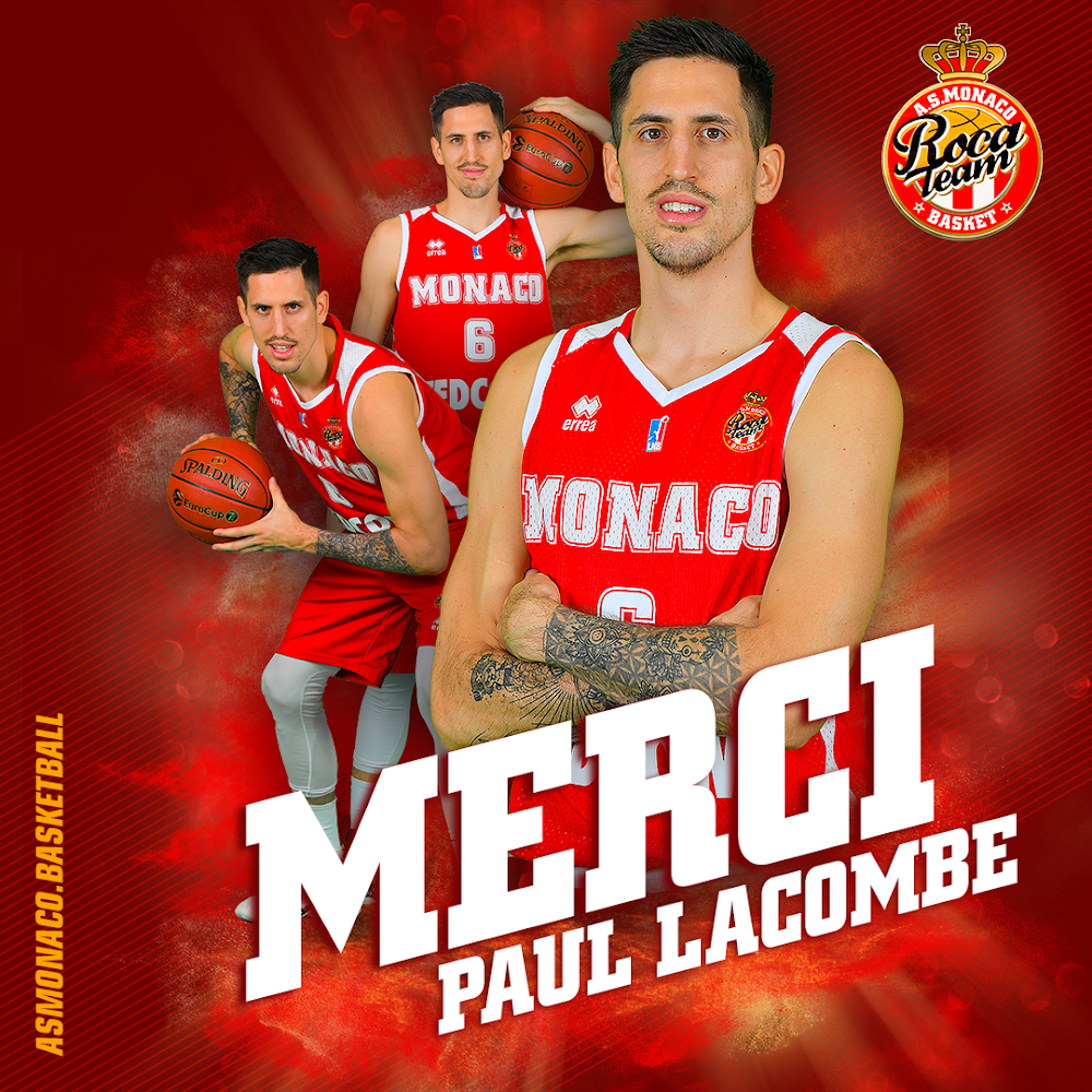 Merci Paul Lacombe