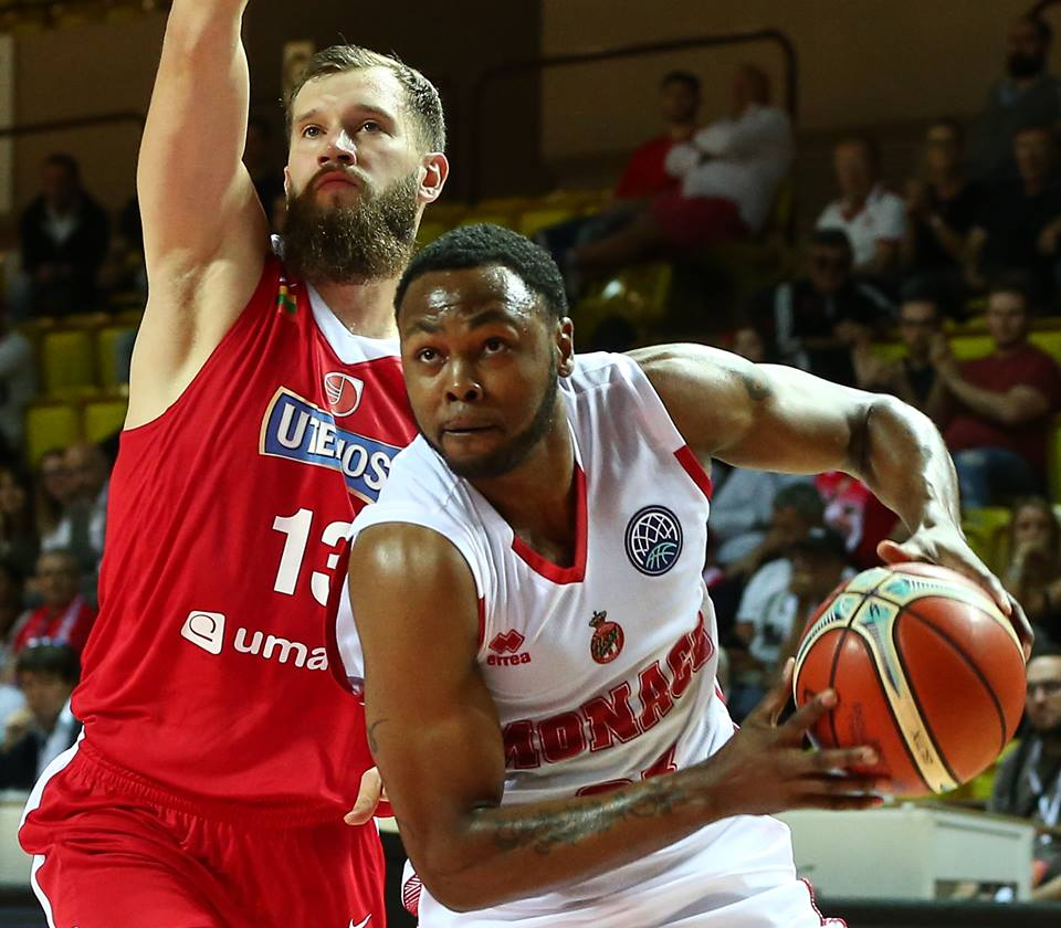 BCL : la Roca Team a fait le spectacle (90-53)