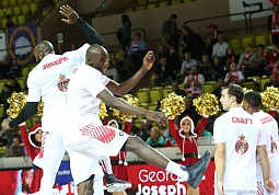 AS Monaco - Hapoel Holon