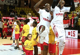 AS Monaco - Boulazac Dordogne
