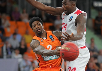 Ratiopharm Ulm vs AS Monaco
